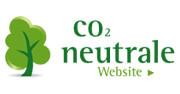 CO2-neutrale Website