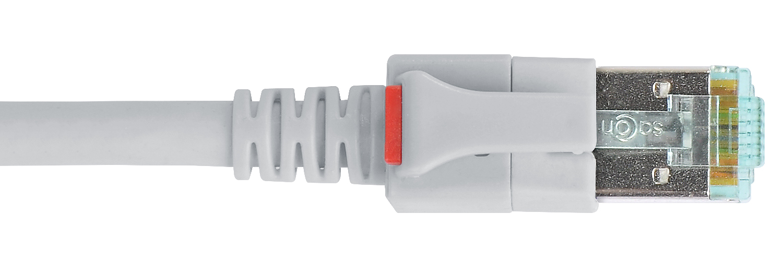 EasyLan DUALBOOT LED Patchkabel