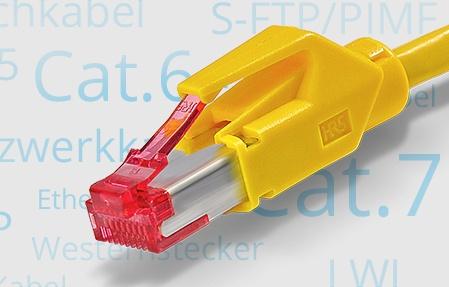 Patchkabel / LAN Kabel