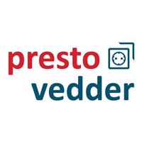 PRESTO-VEDDER