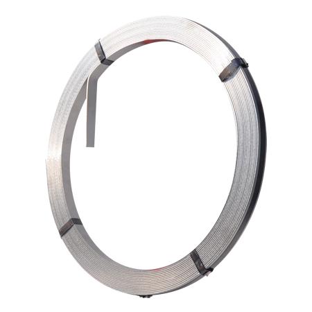Bandstahl 30x3,5 mm Edelstahl V4A 25 m Ring