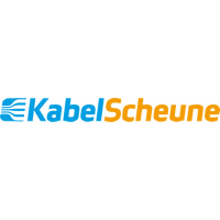 CABELCON Koaxial Kupplung abgewinkelt Self-Install