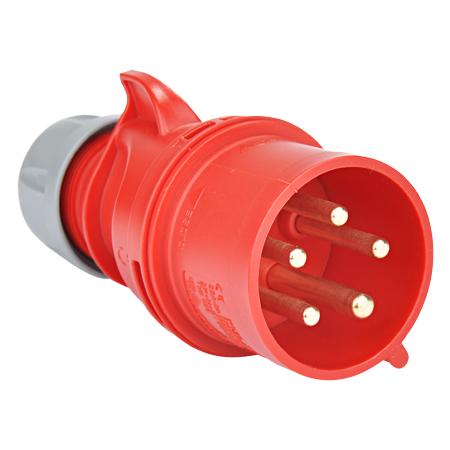 CEE Stecker Twist 400V/5-polig 16A
