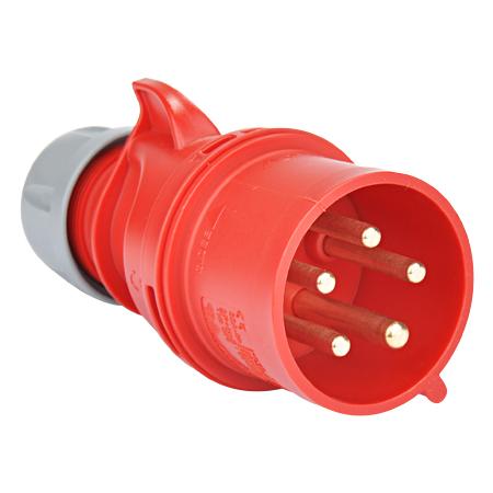 CEE Stecker Twist 400V/5-polig 32A