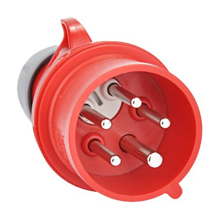 CEE Stecker Twist Phasenwender 400V/5-polig 32A