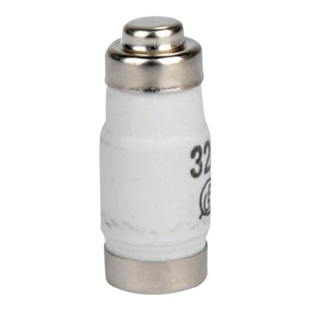 D0-Sicherungseinsatz, Neozed D02 E18, 32A schwarz