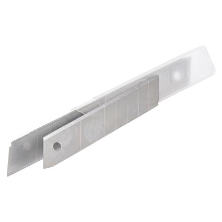 Ersatzklingen 18 mm (10 Stück)