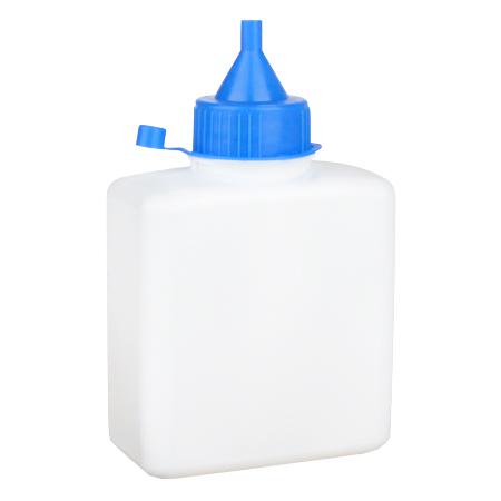 Farbpulver blau 250g für Schlagschnurgeräte