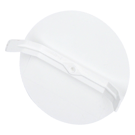 Federdeckel für Schalterdosen Ø 60 mm