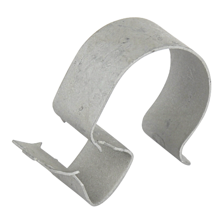 Federstahl Clip für Stahlträger 4-7mm
