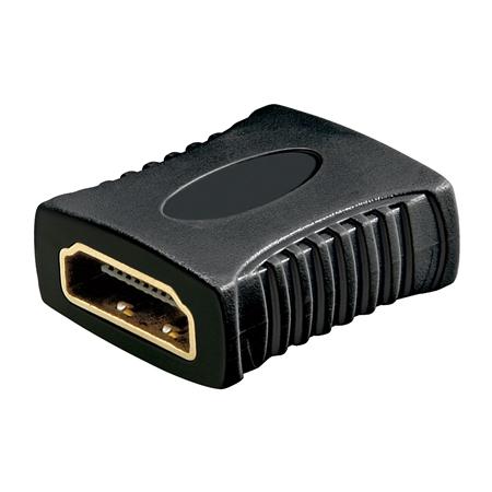 HDMI Doppelkupplung Buchse Buchse