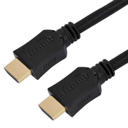 HDMI Kabel schwarz 10 m