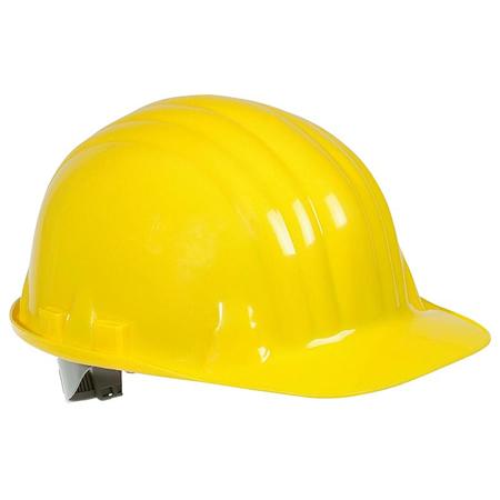 Industrie Schutzhelm gelb