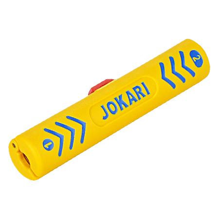 Jokari No.1 Secura Koax Entmanteler