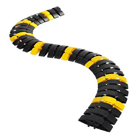 Kabelschlange trittfest secure 1 m