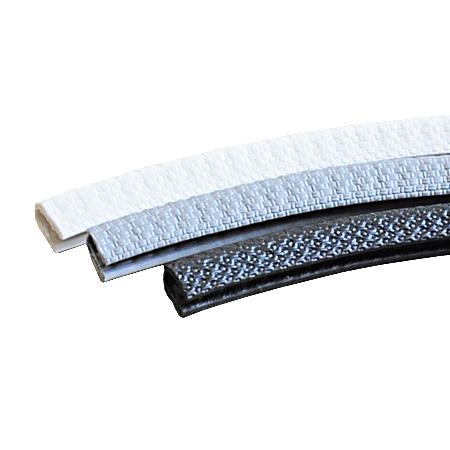 Kantenschutz mit Metalleinlage, Meterware