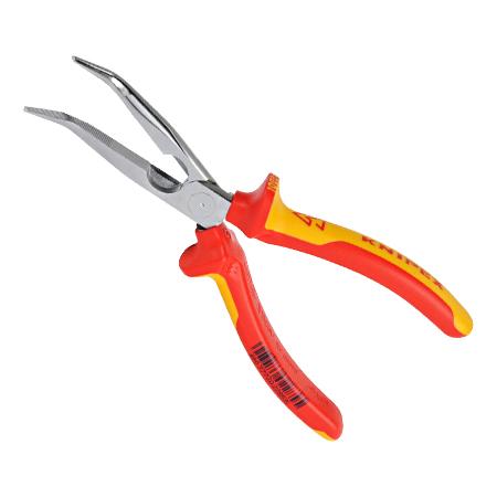 Knipex Flachrundzange 200 mm