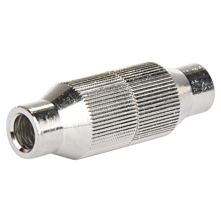 Koaxial Kabelverbinder Metall
