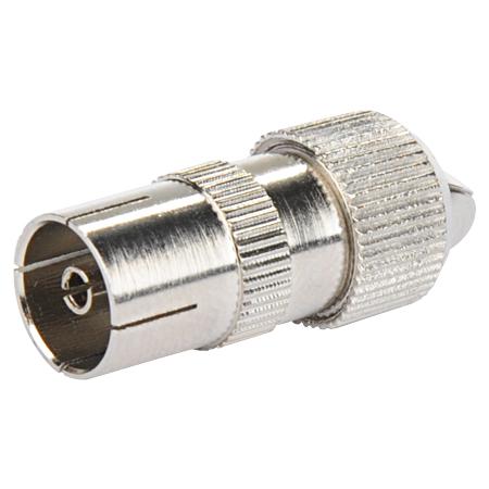 Koaxial-Kupplung Metall