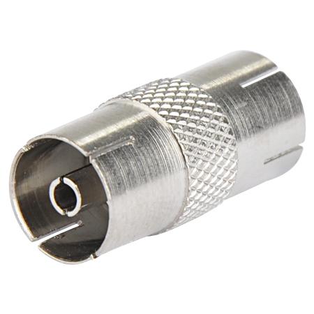 Koaxialverbinder Kupplung Kupplung Metall