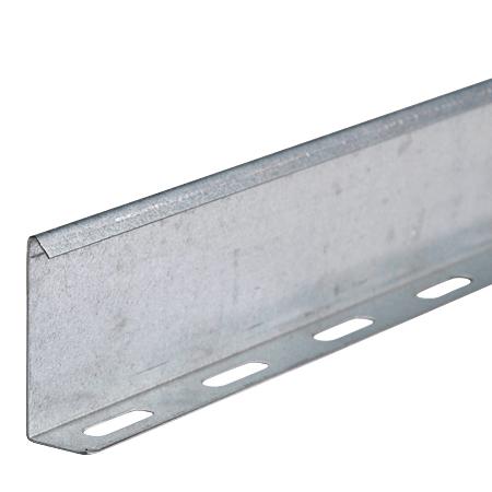 Metall Trennsteg feuerverzinkt für Kabelrinnen