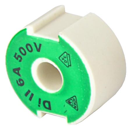 Pass-Schraubeinsatz D-System