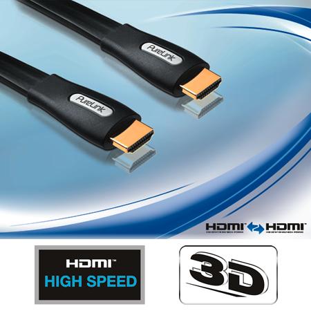 PureLink High Speed HDMI Flachkabel