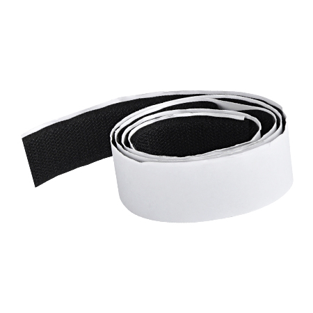 Selbstklebendes Klettband zur Fixierung auf Teppichböden 1m