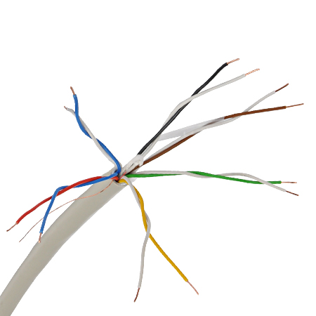 Telefonkabel J-Y(St)Y Telefonleitung 6x2x0,8
