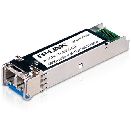 TP-Link MiniGBIC-Modul Multimode LC