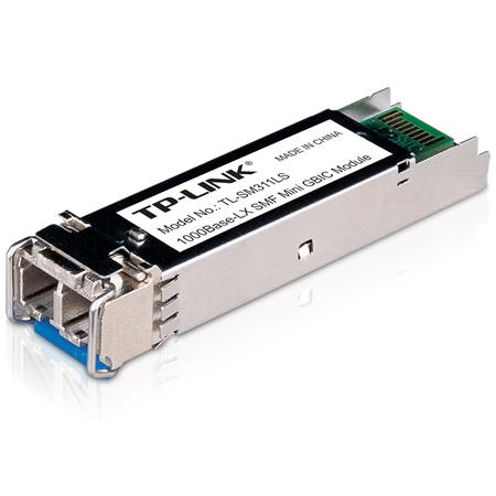 TP-Link MiniGBIC-Modul Singlemode LC