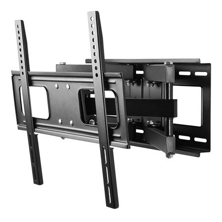 """TV Wandhalter EasyFold 66-140 cm (26-55"""") schwarz"""