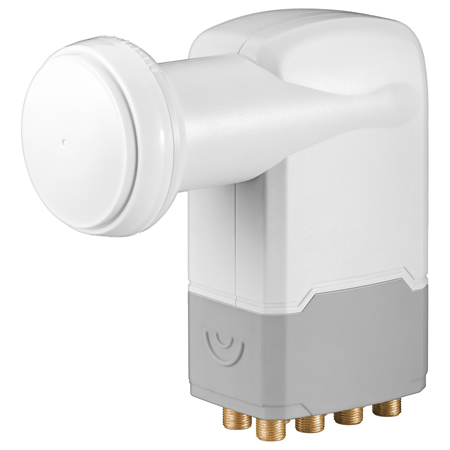 Universal Octo Switch LNB 8-fach