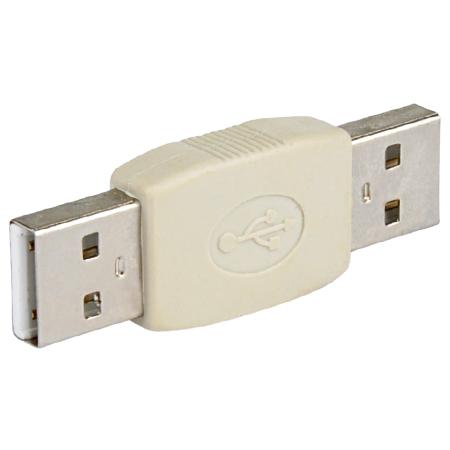 USB 2.0 Adapter A-Stecker - A-Stecker
