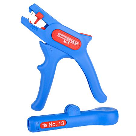 Weicon No.5 + No.13 Werkzeug Set