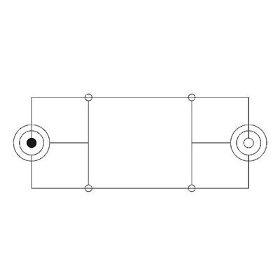 Audio Verlängerung 3,5 mm Stereo