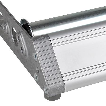 RollProfi Original Abroller für Kabeltrommeln