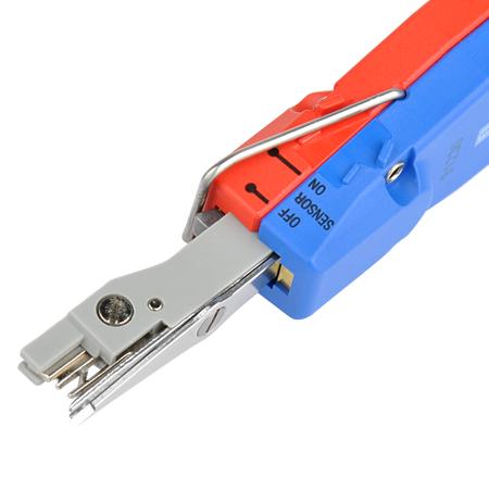 Weicon No.40 LSA Anlegewerkzeug mit Sensor