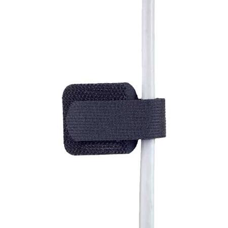 Klett Kabelhalter selbstklebend 10er Set