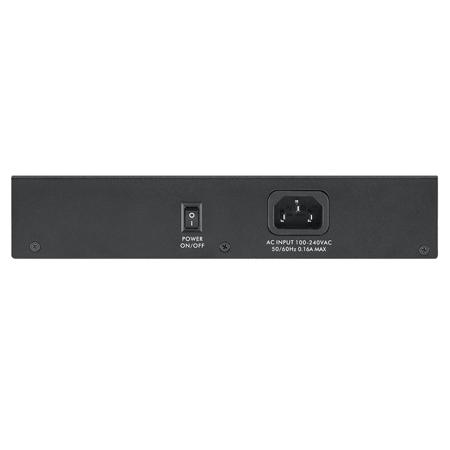 Zyxel 16-Port Gigabit Ethernet Switch