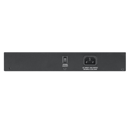 Zyxel 24-Port Gigabit Ethernet Switch